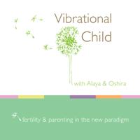 Vibrational Child podcast