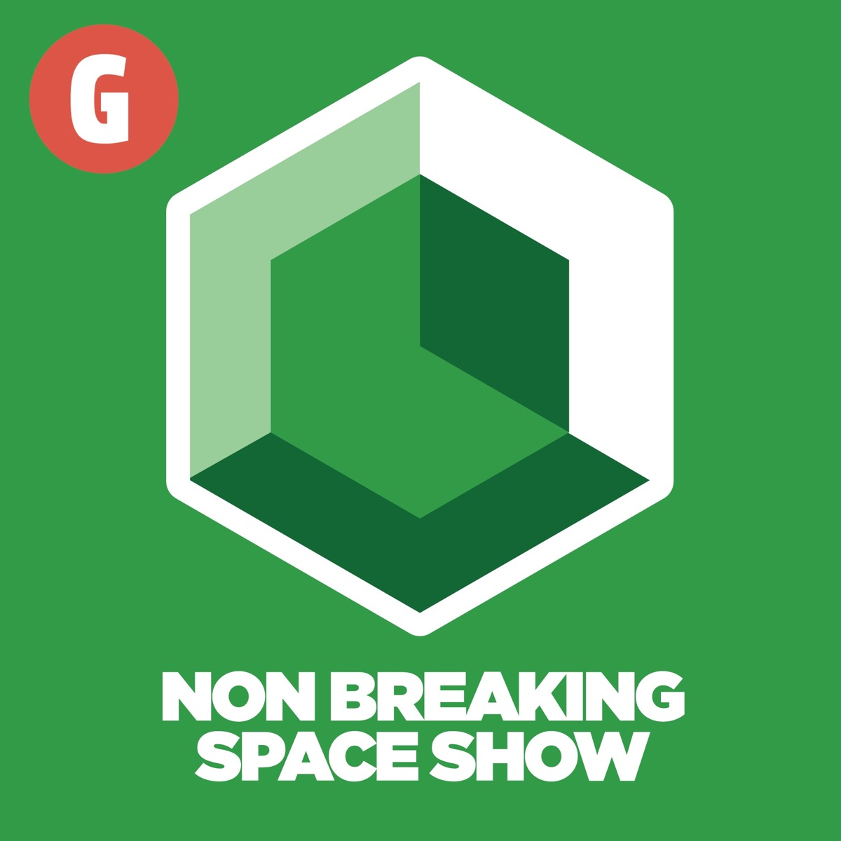 Non Breaking Space Show