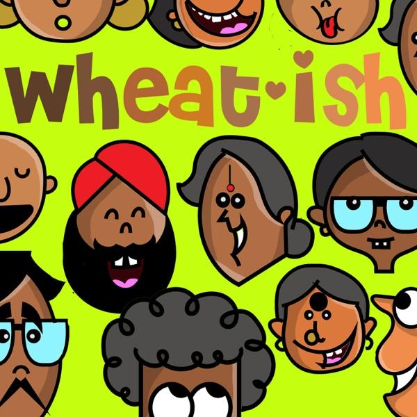 Wheatish