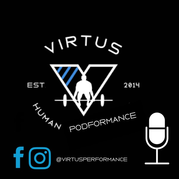 The Virtus Performance Podcast