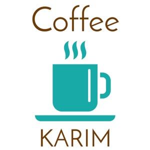 Coffee with Karim