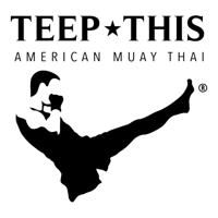 TEEP THIS - American Muay Thai podcast