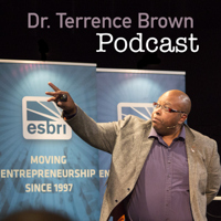 Terrence Brown Creates Value podcast