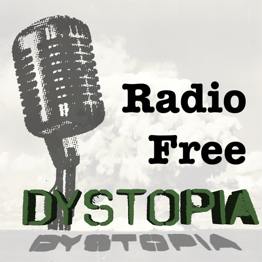 Cover image of Radio Free Dystopia