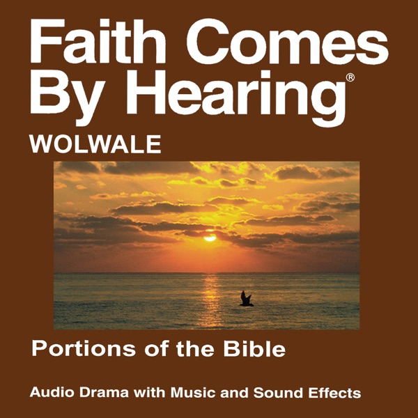 Wolwale Bible (Dramatized) One, Northern