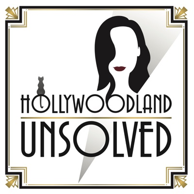Hollywoodland: Unsolved:Ansley Gordon