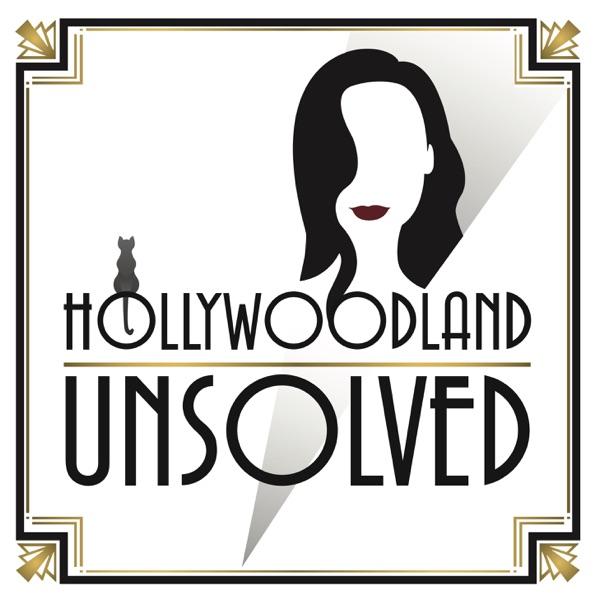 Hollywoodland: Unsolved image