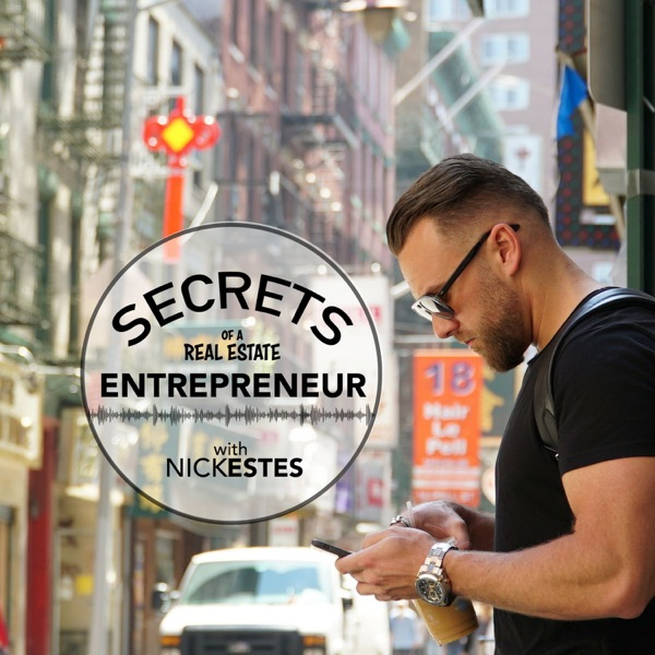 Secrets Of A Real Estate Entrepreneur