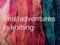 misadventures in knitting