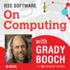 "IEEE Software's ""On Computing"" with Grady Booch artwork"