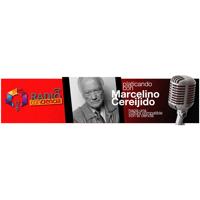 Platicando con Marcelino Cereijido podcast