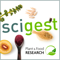 scigest - Plant & Food Research podcasts