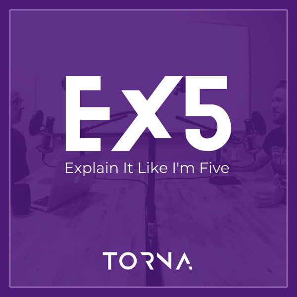 Ex5 | Explain It Like I'm Five