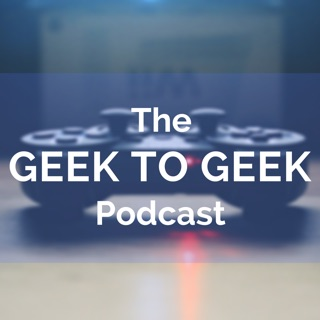 Geek to Geek Podcast on Apple Podcasts