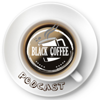 Black Coffee podcast