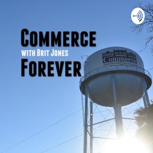 Commerce Forever