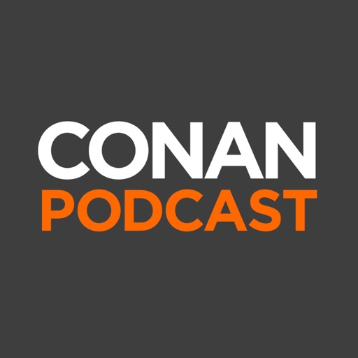 Cover image of The CONAN Podcast