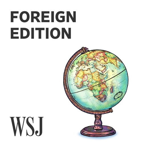 Cover image of WSJ Opinion: Foreign Edition