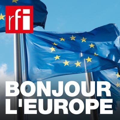 Bonjour l'Europe:RFI