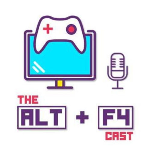 Cover image of The Alt F4Cast