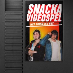 Snacka Videospel