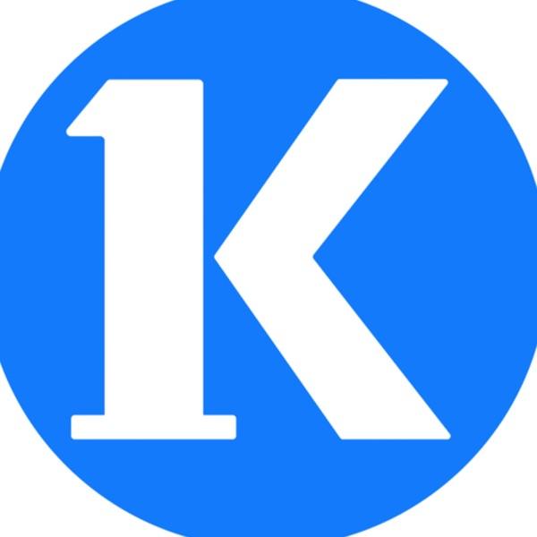 K1 Church Audio Podcast