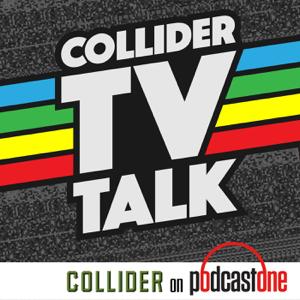Collider TV Talk