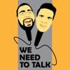 We Need To Talk artwork
