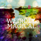 Weirdly Magical with Jen and Lou - Astrology - Numerology - Weird Magic - Akashic Records