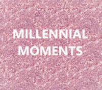 Millennial Moments podcast