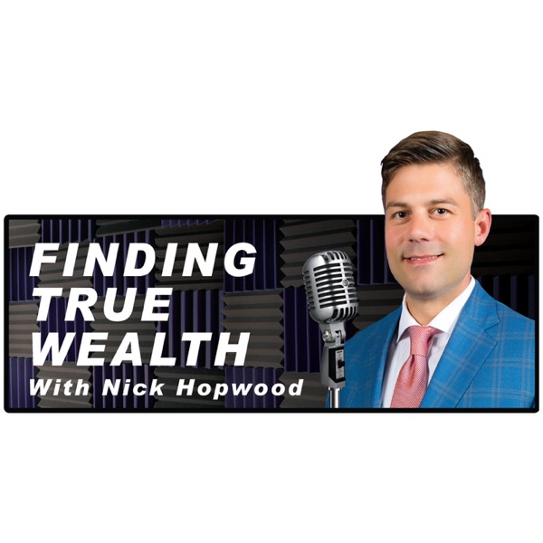 Retire With Confidence with Nick Hopwood, CFP