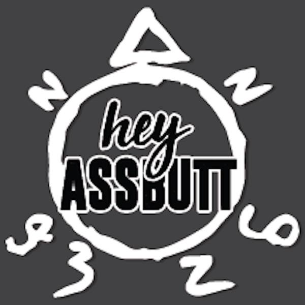 Hey Assbutt! A Supernatural Podcast banner backdrop