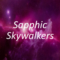 Sapphic Skywalkers podcast