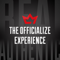 The Officialize Experience