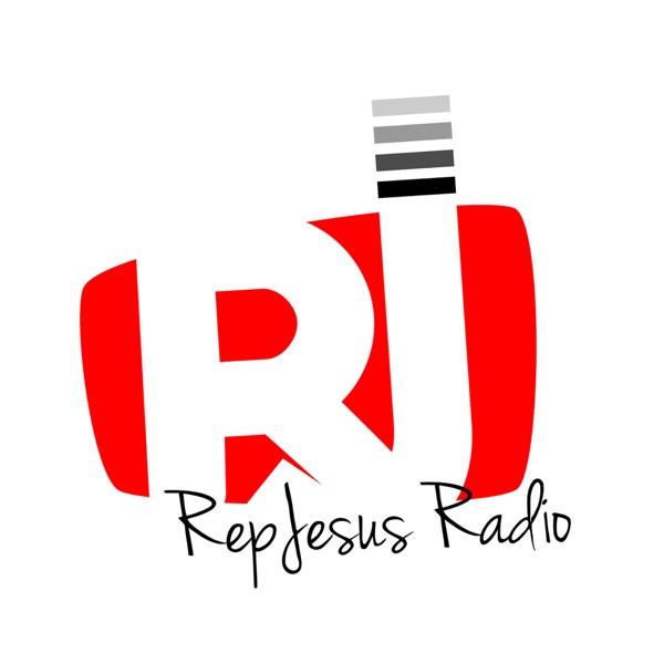 RepJesus Radio | Feel the sound of good music.