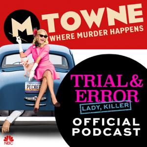 MTowne: Where Murder Happens