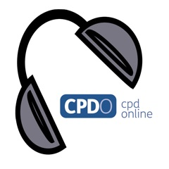 CPD Online talks to...