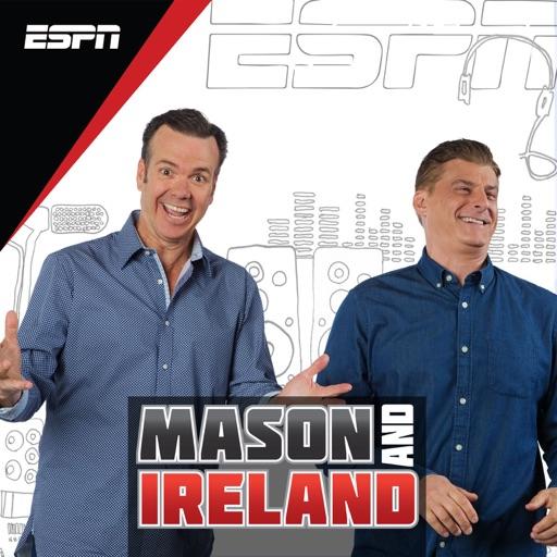 Cover image of Mason & Ireland
