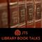 JTS Library Book Talks