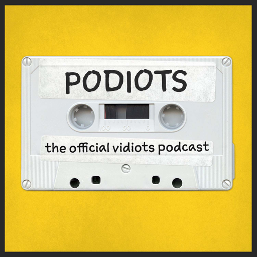 Cover image of Podiots