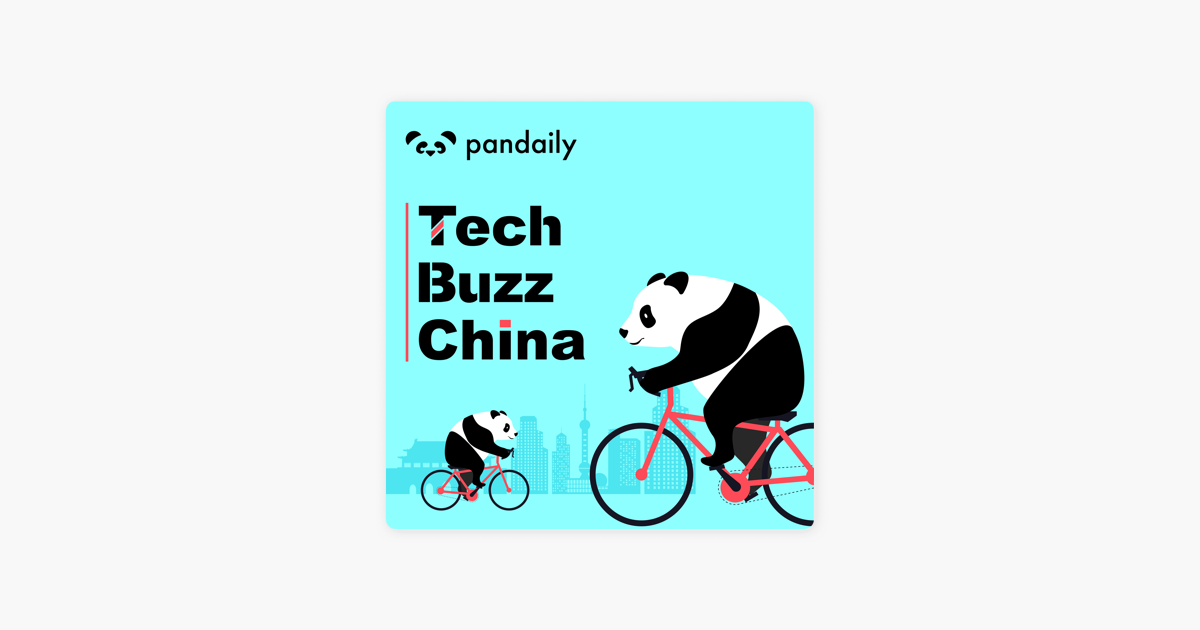 TechBuzz China by Pandaily: Ep  45: Totally Lit or Just Hot Air? The