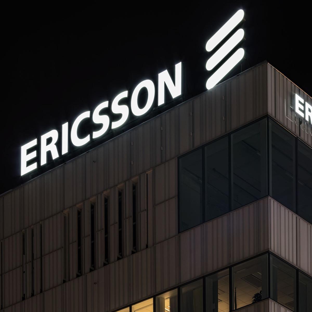 Ericsson News