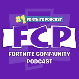 Fortnite Community Podcast