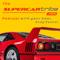 Andy Rasool - Talking Ferrari With SupercarTribe.com