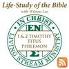 Life-Study of 1 & 2 Timothy, Titus & Philemon with Witness Lee artwork