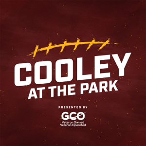 Cooley At The Park