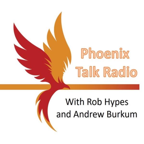 Phoenix Talk Radio