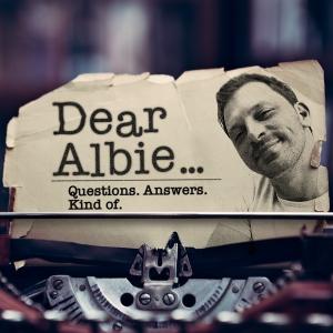 Dear Albie