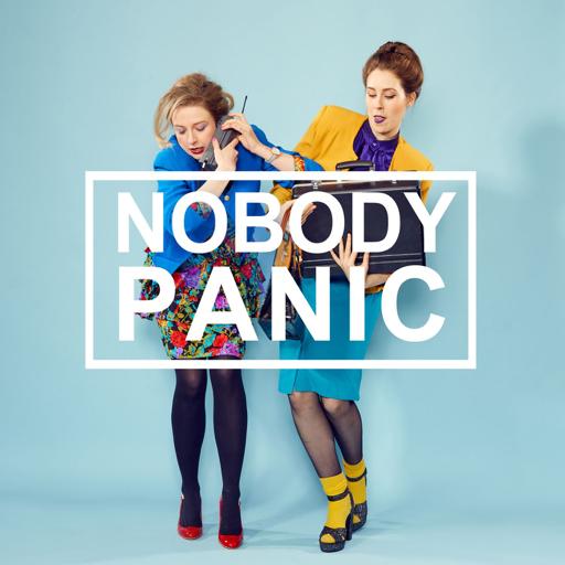 Cover image of Nobody Panic