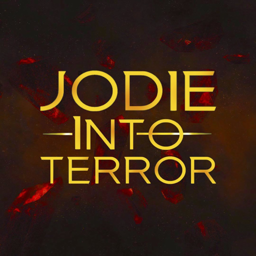 Cover image of Jodie into Terror: A Doctor Who Flashcast